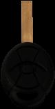 Funkschlüssel für Mini Cooper 433 Mhz mit 3 Tasten