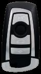 Schlüsselkarte für BMW F-Serie 868 Mhz CAS 4 (4 Tasten)