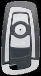 Schlüsselkarte für BMW F-Serie 433 Mhz CAS 4 (3 Tasten)