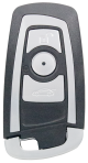 Schlüsselkarte für BMW F-Serie 868 Mhz CAS 4 (3 Tasten)
