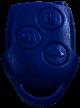 Fernbedienung blau für Ford Transits 433 MHz