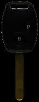 Remote key for Honda