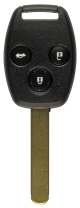 Funkschlüssel für Honda