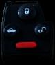 Remote for Subaru