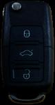 VVDI Universal Fernbedienung für VW