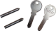 RAISE Bundle F27 & T27 für KESO Stufenbohrungen