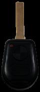 Schlüsselhülle für BMW (2 Bahnen) 2 Tasten