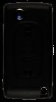 Klappschlüssel mit 3 Tasten für Peugeot (433 MHz)