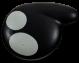 Key shell for Honda & VAG Cobra