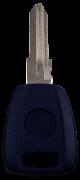 Key for FIAT without transponder