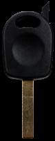 Schlüsselgehäuse für MAN ohne Transponder