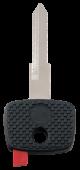 Schlüssel für Merzedes Benz (YM15R) ohne Transponder