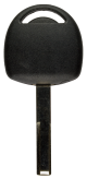 Key for Opel without Transponder HU43