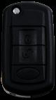 Klappschlüssel für Range Rover