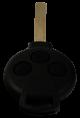 Leergehäuse 3 Taster neue Version Für Smart (VA2)