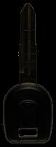Transponder key for Mitsubishi