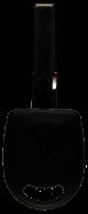 Transponderschlüssel für SEAT