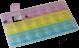 Transponderbox mit Transpondern zum Autoschlüssel Klonen mit der Silca RW4 Plus