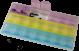 Transponder box with transpondern to program car keys