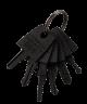 Lockmaster® Luggage Keys