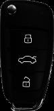VVDI Universal Remote for AUDI