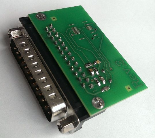 NEC Adapter
