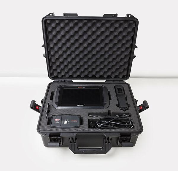 Smart Pro Koffer
