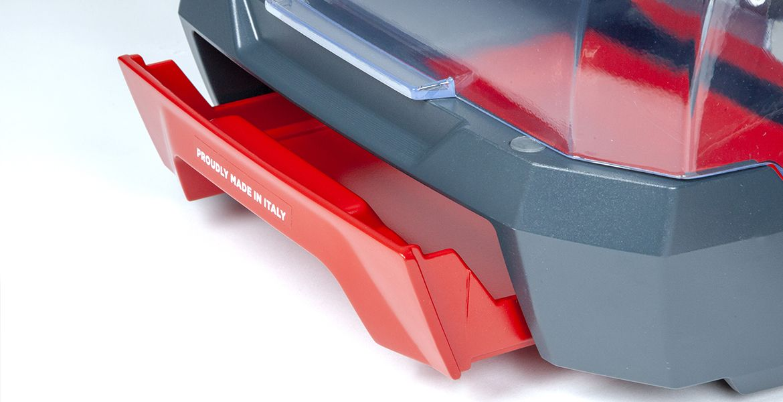 Schublade Details