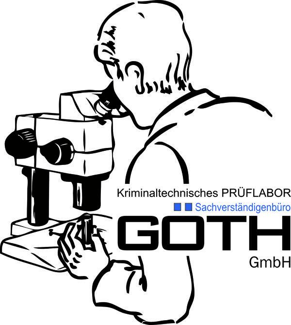 Kriminaltechnisches Prüflabor Göth