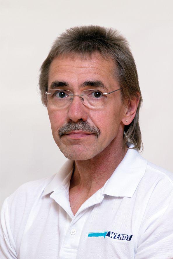 Theodor Schürmann