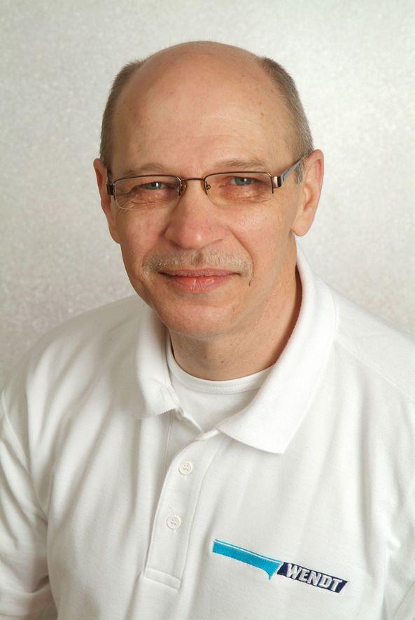 Josef Schumacher, Werkstattleiter
