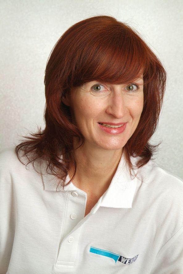 Monika Trier, Auftragsabwicklung, Export